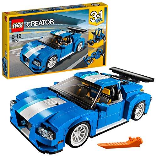 [해외] 레고(LEGO)creator 터보 레이서 31070