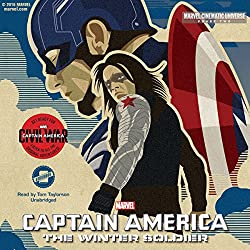 Phase Two: Marvel's Captain America: The Winter Soldier