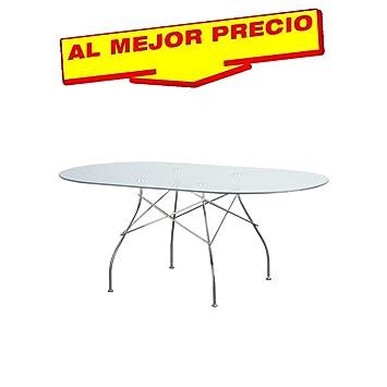 c5fdb232a4 BEST OFERTA Glass Dining Table