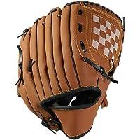 CZ-XING Outdoor Honkbal Handschoen Sport Batting Handschoenen Honkbal Handschoen Tiener Wild Baseball Handschoenen…