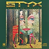 The Grand Illusion by Styx (1992-05-13)