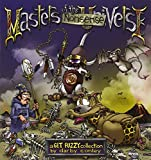 """""""Masters of the Nonsenseverse A Get Fuzzy Collection"""" av Darby Conley"""
