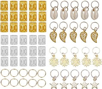 jewelry beaded bronze gold silver Silk ribbon for wrapping dreads braids hair dwrap thread for braiding beard jewelry
