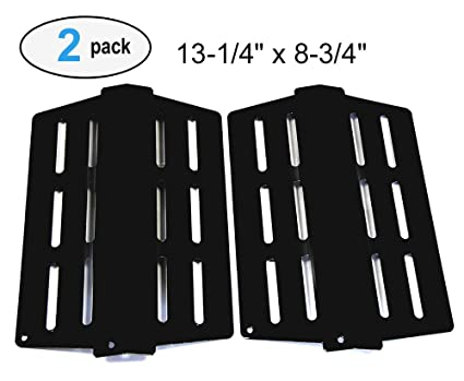 Amazon.com: 2-Pack Genesis Serie 300 Parrillas Parrilla de ...