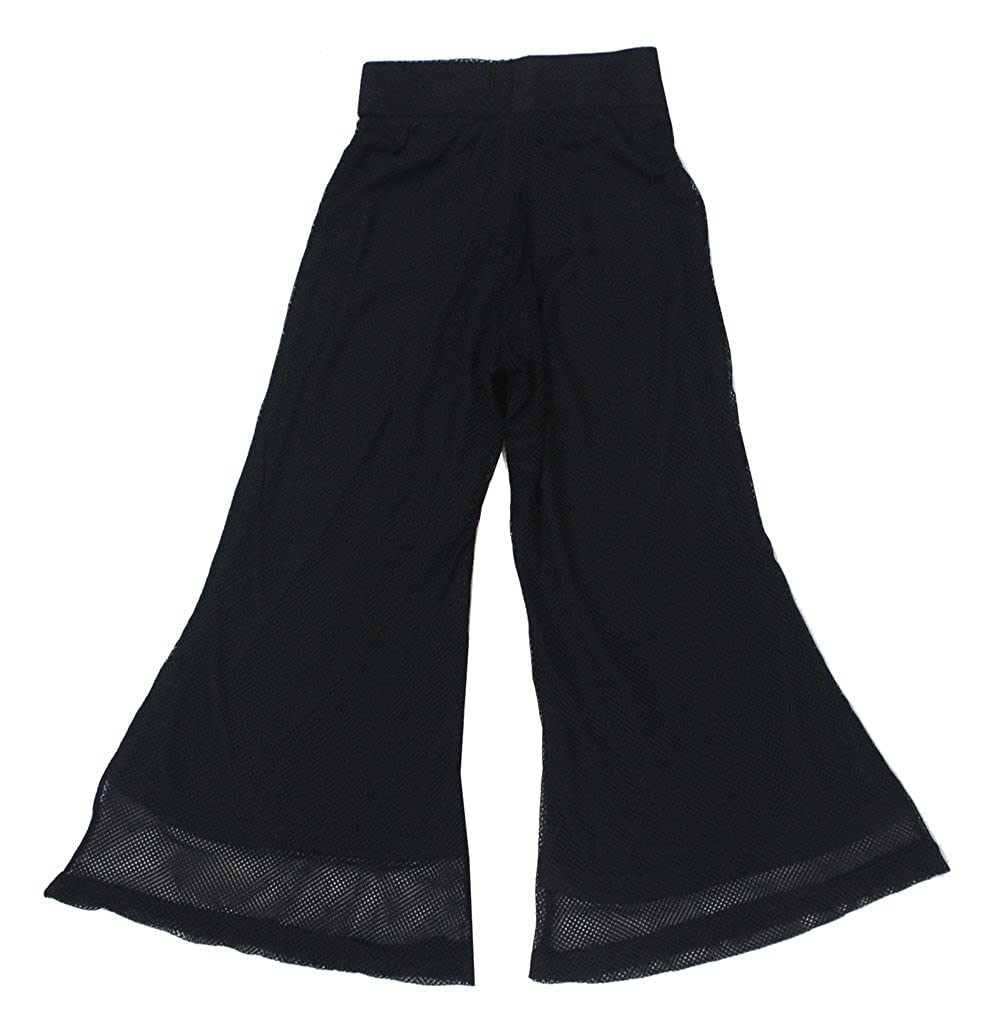 Romano Girls Beautiful Look /& Trendy Black Palazzo Pant