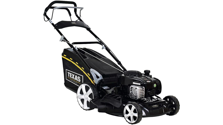 TEXAS Benzin-Rasenmäher Razor 4680TR/W, 46 cm Schnittbreite