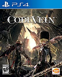 Code Vein - PS4 [Digital Code]