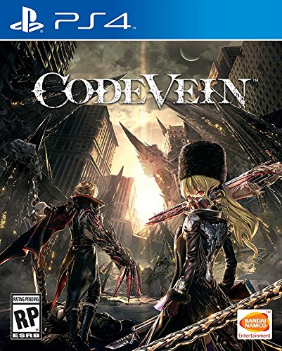 Code Vein - PS4 [Digital Code] by Bandai