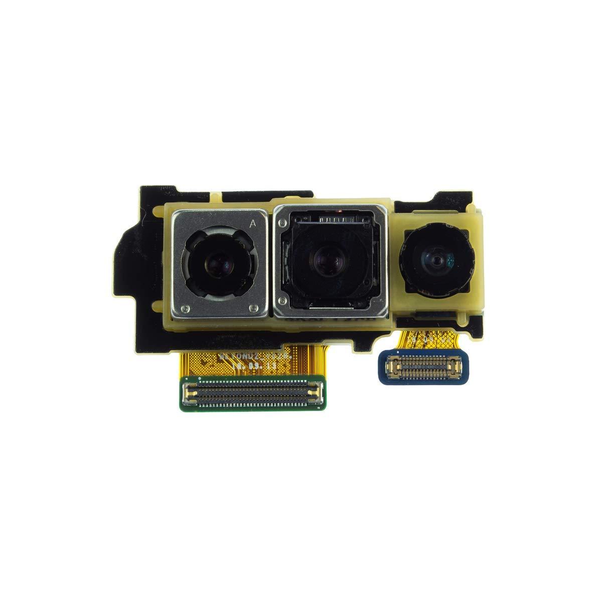 Cable Flex Camara Trasera para Galaxy S10 Plus Back Rear Cam
