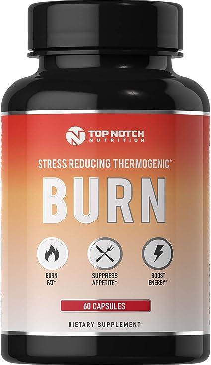 top burn fat