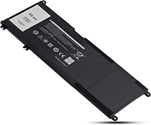 56WH 33YDH Laptop Battery fit for Dell Inspiron 15 7577 17 7000 7778 7779 7786 7773 G3 3579 3779 G5 5587 G7 7588 Latitude 13 3380 14 3490 15 3590 3580 PVHT1 P30E 81PF3 081PF3