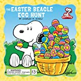 The Easter Beagle Egg Hunt, Charles M. Schulz, 076243581X
