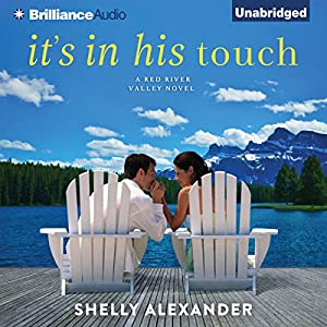 It's In His Touch Audiobook