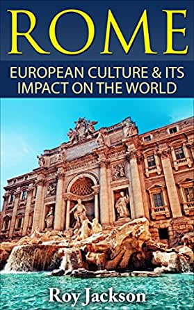 Culture of ancient Rome
