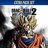 Dragon Ball Xenoverse 2 - Extra Pack Set - PS4 [Digital Code]