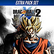 Dragon Ball Xenoverse 2 - Extra Pack Set - PS4 [Digital Code]