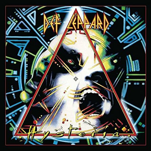 Def Leppard - Hysteria  30th Anniversary Edition - (00602557560930) - BOXSET - 5CD - FLAC - 2017 - WRE Download