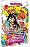 Rosie And Jim Bumper Pack 1 [DVD]