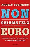 Non chiamatelo euro. Germania, Italia e la vera storia di una moneta illegittima