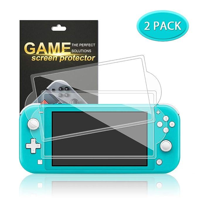 6amLifestyle - Protector de pantalla para Nintendo Switch Lite ...