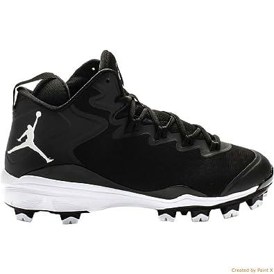 Jordan Air Jordan Super. Fly 3 MCS Men\u0027s Baseball Cleats 13