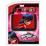 Ladybug Uhr und Geldbörse Set–Kids lb17052)