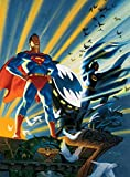 Worlds Finest Deluxe Edition HC (Superman/Batman)
