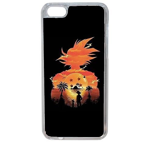 iphone 8 coque goku