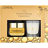 L'Oreal Paris Extraordinary Oils Nourishing Oil-Cream Gift Set