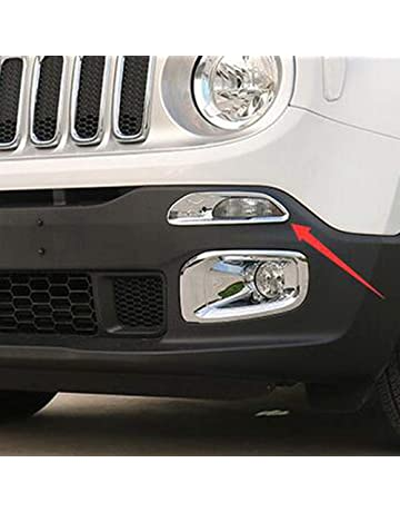 AUTO-STYLE PB 901683 Bonnet Stone Guard Cover Compatible with Jeep Cherokee 1989-1997