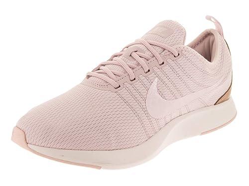 zapatillas nike sportwear mujer rosa