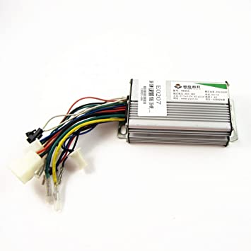 36v 350w brushless motor controller for electric bike bicycle on Ducati Wiring-Diagram for 36v 350w brushless motor controller for electric bike bicycle & scooter at Husqvarna Wiring-Diagram