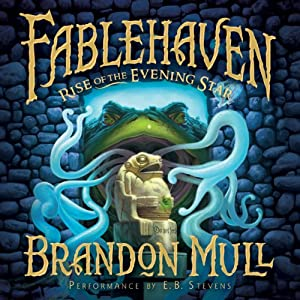 Fablehaven, Book 2 Audiobook