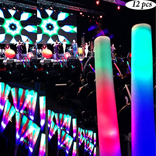 Flashing Led Light Sticks - 5