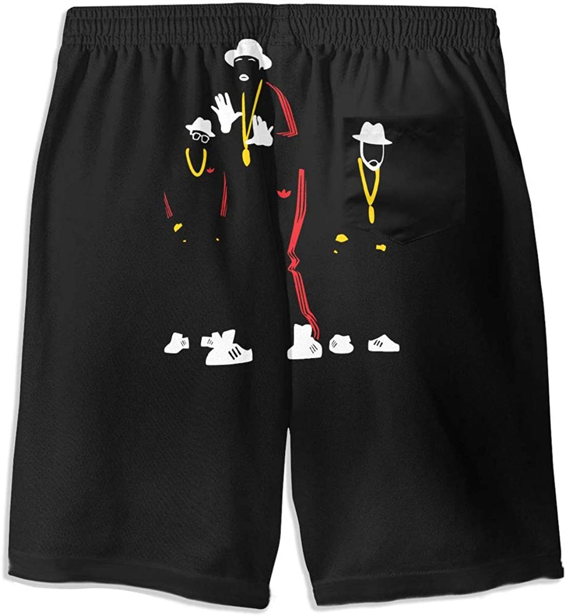 Nothing Better Than Hip Hop Music Teenager Boys Beachwear Beach Shorts Pants Board Shorts