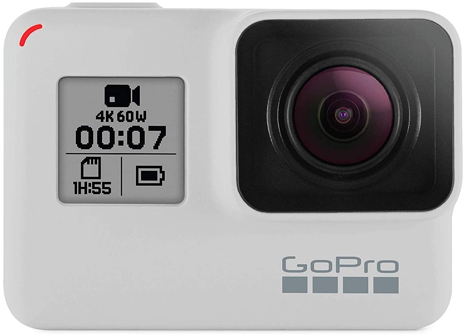 GoPro Hero 7 Black Limited Edition (Dusk White)