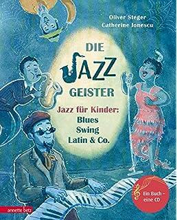 Weihnachtskekse Swing.Carlas Jazzige Weihnachten Mit Cd Musikalisches Bilderbuch Mit Cd