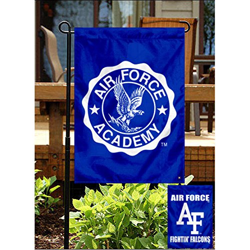 US Air Force Falcons Garden Flag and Yard Banner