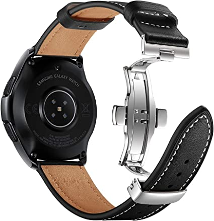 Myada Compatible para Samsung Galaxy Watch Active 40 mm Correa ...