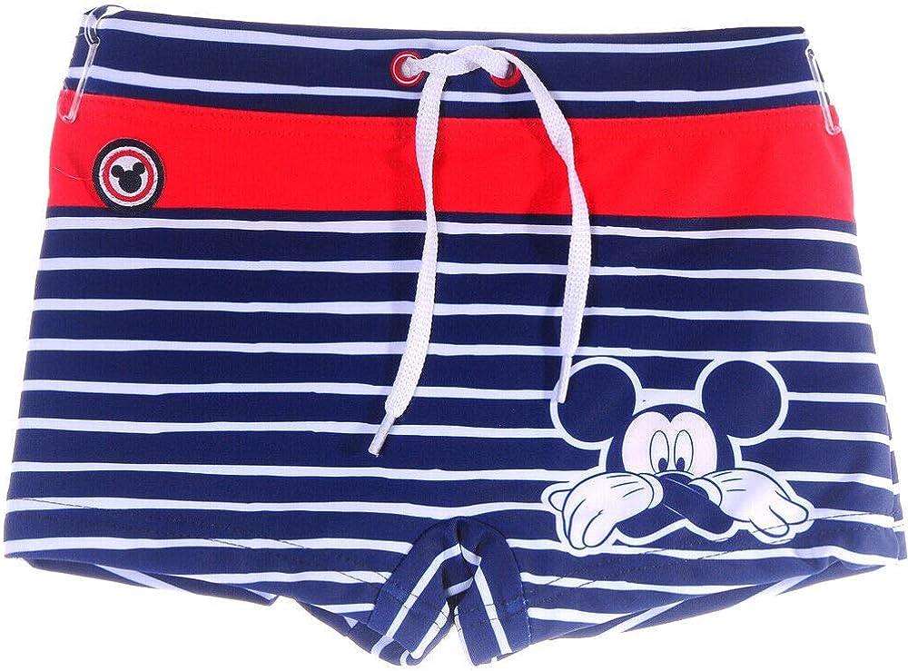 Badehose Mickey Mouse Schwimmhose Bade Hose Schwimm H/öschen 62 bis 86 Disney