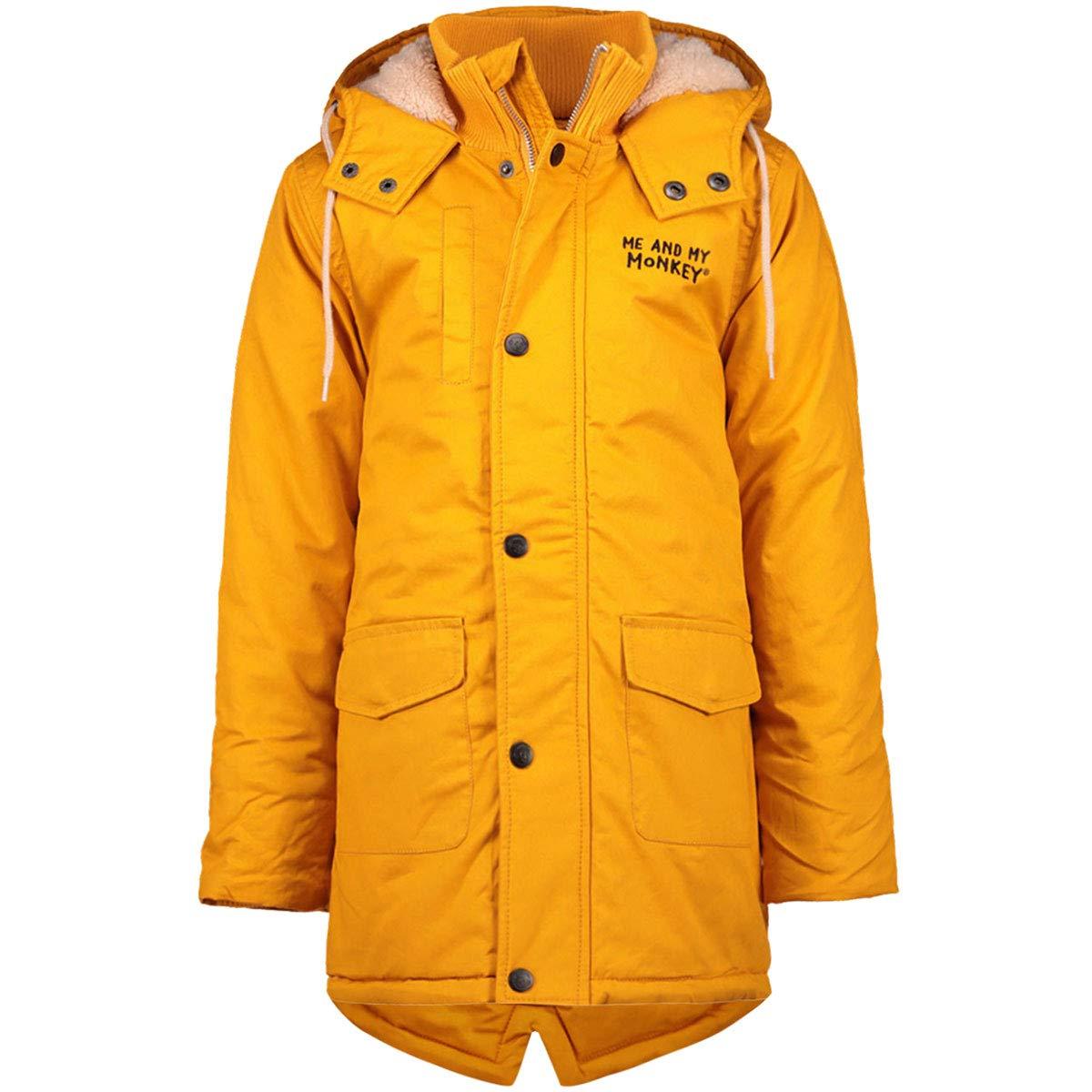 Me & My Monkey Boy Winter Coats