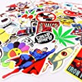 Car Stickers Pack