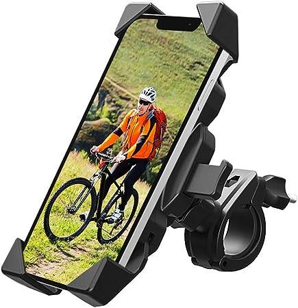 Mysbiker Handyhalterung Fahrrad Handyhalter Motorrad Elektronik