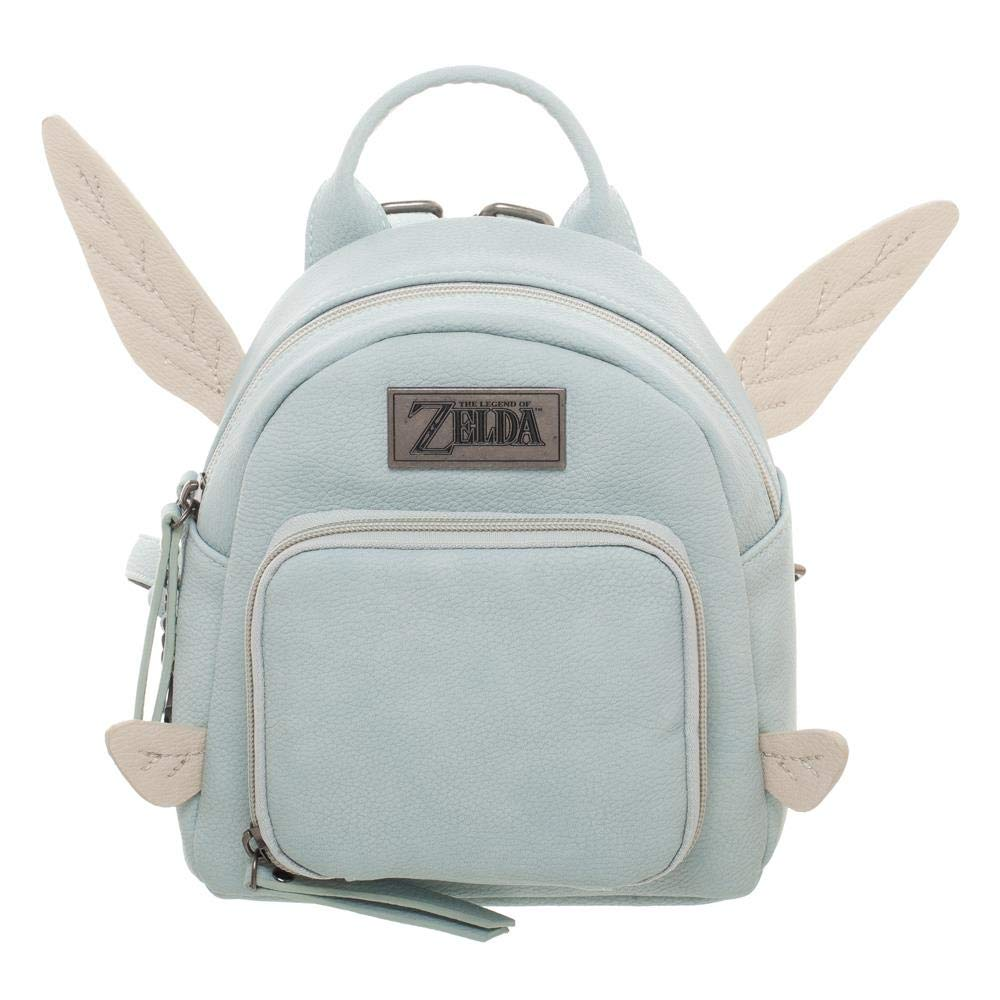 Navi The Legend Of Zelda Micro Backpack For Women