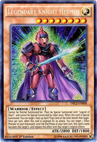 Legendary Dragon Cards - 4