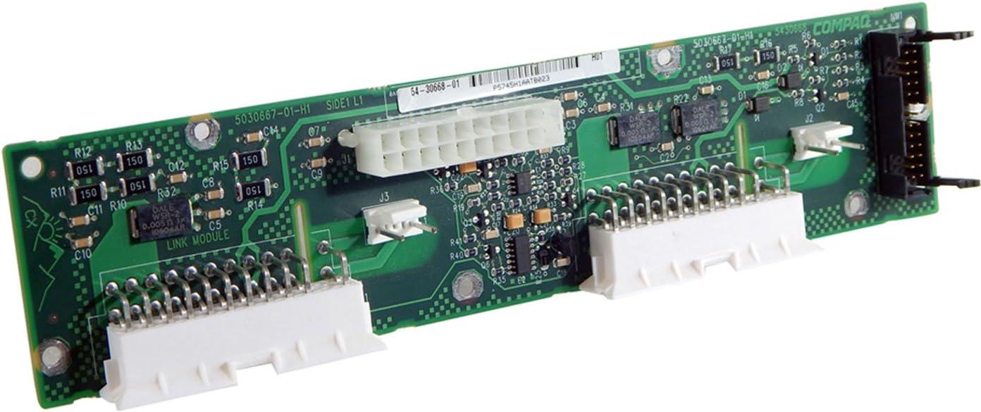 HP Hsv110 StorageWork Power Supply BackPlane 54-30668-01