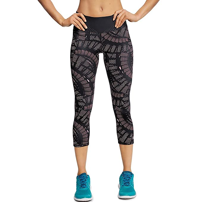 17b30b76dde4 Champion Women s 6.2 Double Dry Performance Capri Legging at Amazon Women s  Clothing store