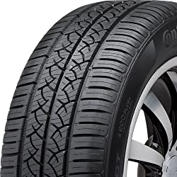 Continental TrueContact All-Season Radial Tire - 195/65R15 91T