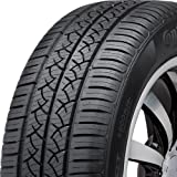 Continental TrueContact All-Season Radial Tire - 225/50R1...
