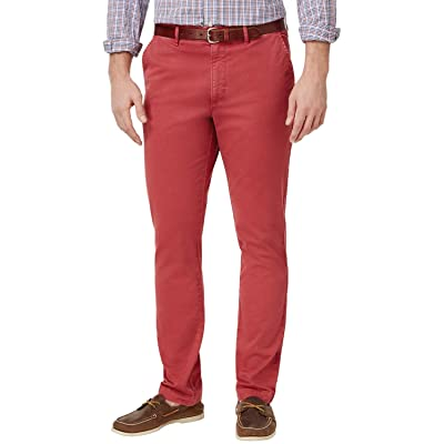 Club Room Men's Classic-Fit Cotton Chinos at Amazon Men's Clothing store